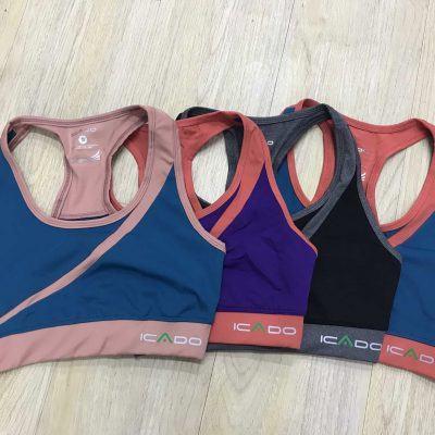 Áo bra thể thao nữ QL1