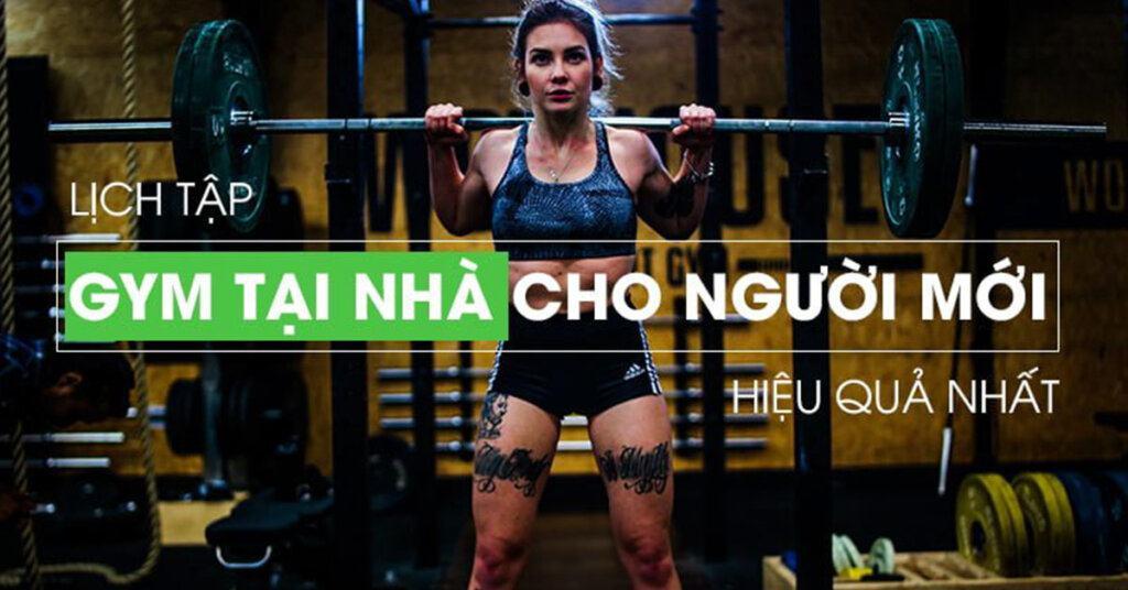 Trước khi biết được lịch tập gym. Nhiều người lầm cho rằng tập gym càng nhiều càng tốt cành nhanh chóng đạt được hiệu quả.