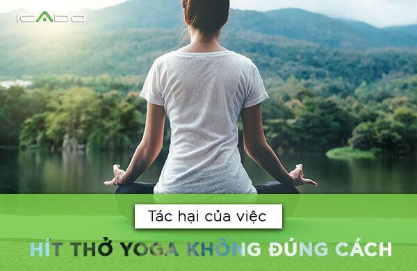 Hãy tập luyện cách hít thở mỗi ngày sẽ giúp bạn giữ nhịp thở ổn định hơn những buổi sau