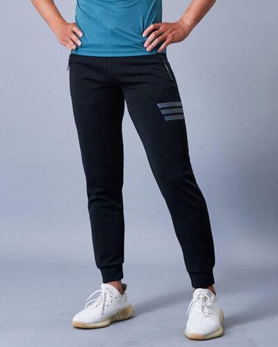 quần dài tập gym nam jogger sg10