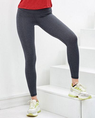 Quần legging tập yoga nữ cạp cao QD23