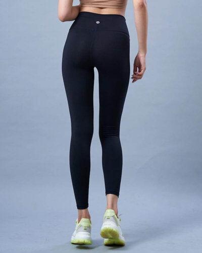 Quần legging thể thao nữ QD23