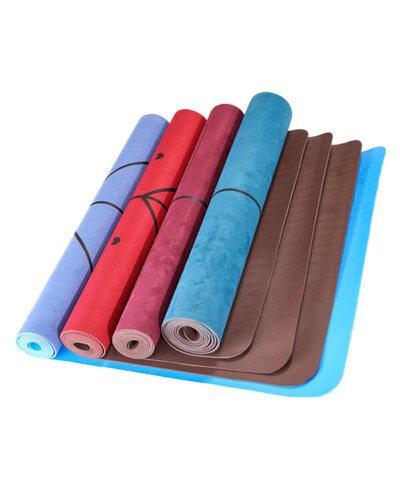Thảm tập yoga PAVO định tuyến du lịch TYG012