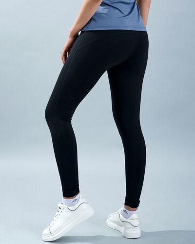 Quần legging tập yoga nữ trơn ql10