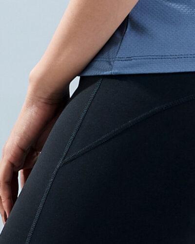 Quần legging thể thao nữ trơn ql10