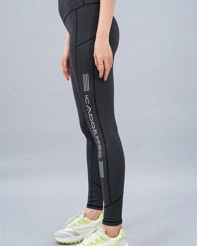 Quần legging tập gym nữ QD27
