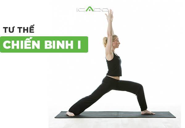 Là một trong những tư thế tốt nhất để giảm cân, giúp bạn tăng cường và làm săn chắc cánh tay, vai, chân và bụng