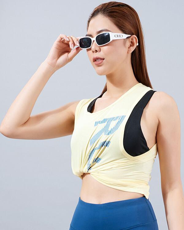 Áo tanktop tập gym nữ SG3