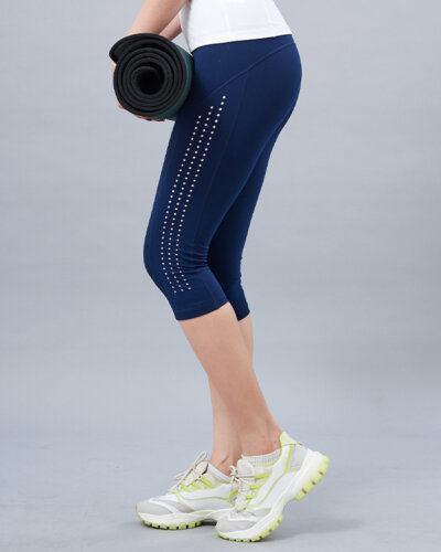 Quần lửng tập gym nữ QL25