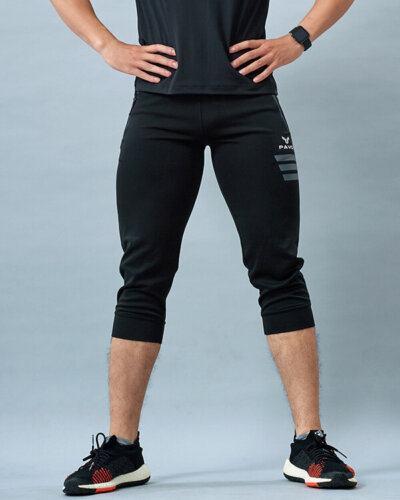 Quần jogger lửng tập gym nam PAVO SG2