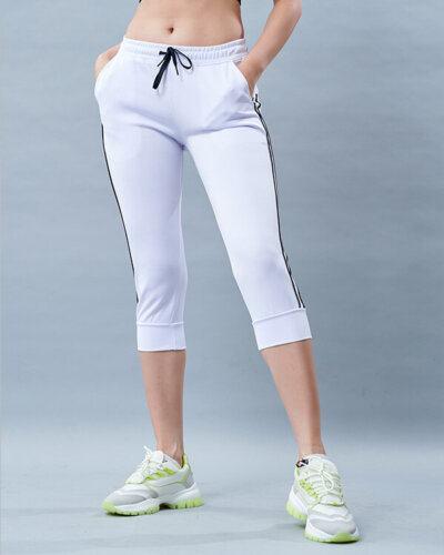 Quần jogger lửng tập gym icado SG1