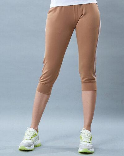 Quần jogger lửng tập yoga nữ icado SG1