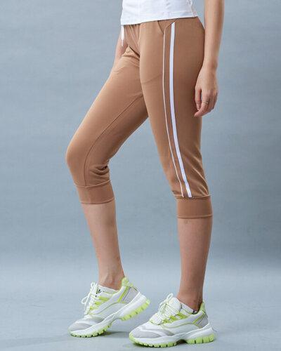 Quần jogger lửng tập yoga icado SG1
