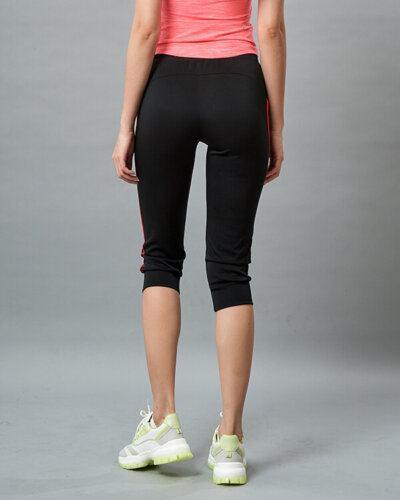 Quần jogger lửng thể thao nữ icado SG1