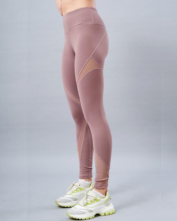 Quần legging tập gym nữ QD29