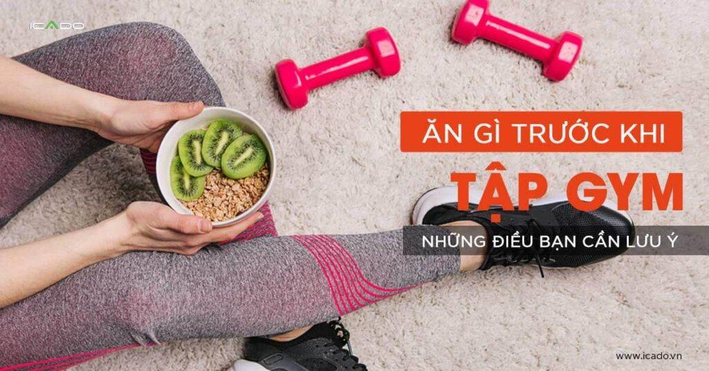 Lượng dinh dưỡng tối ưu trước khi tập luyện sẽ không chỉ giúp bạn tối đa hóa hiệu suất mà còn giảm thiểu tổn thương cơ.