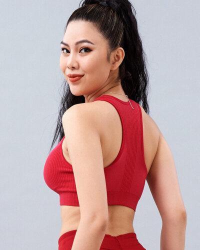 Áo bra tập yoga nữ HN26