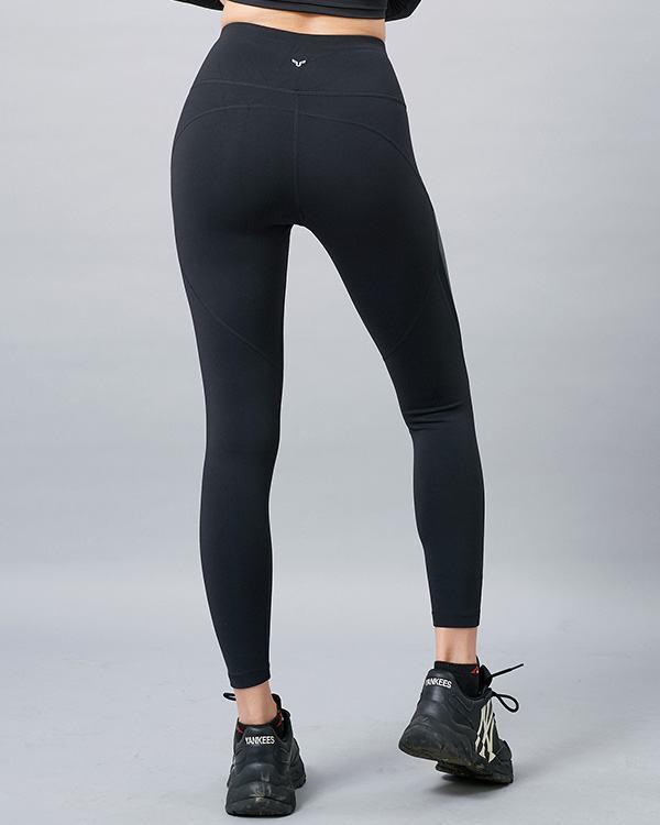 Quần legging tập gym nữ QD31