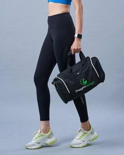 Quần legging tập gym nữ PAVO QD31