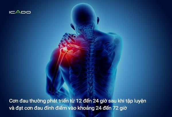 Những hạt vi mô nhỏ đến cơ của chúng ta gây ra đau đớn và dẫn đến viêm nhiễm.