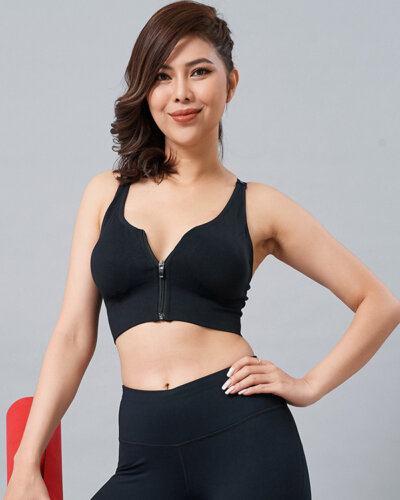 Áo bra tập gym nữ HN27