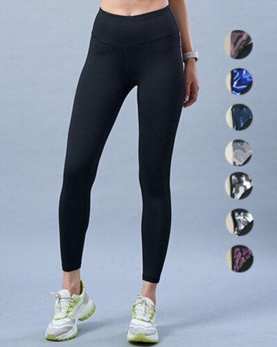Quần legging tập gym nữ QL3