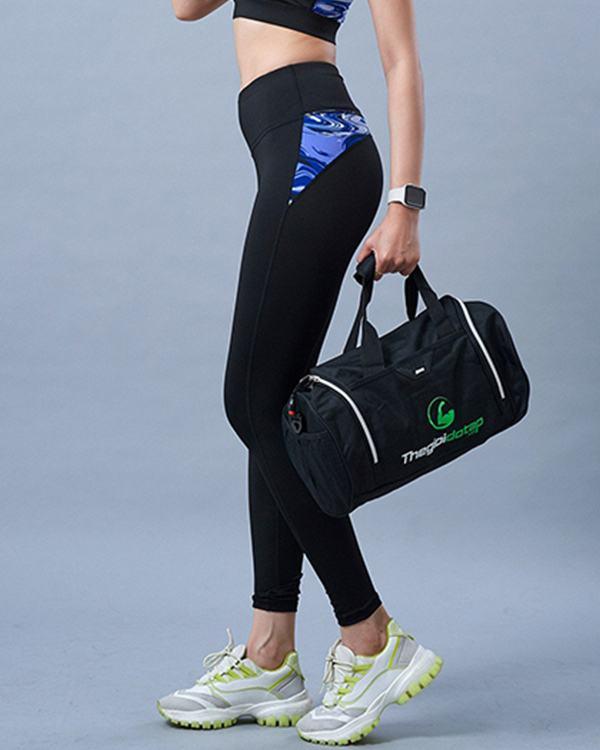 Quần legging thể thao nữ QL3