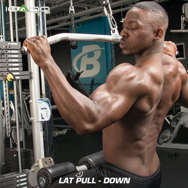 Lat pull-down