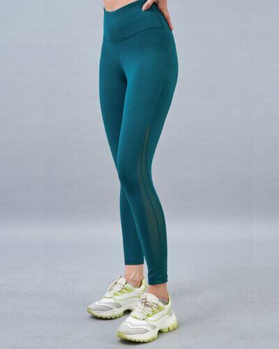 Quần legging tập yoga nữ QD33